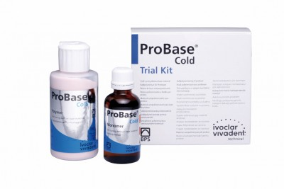 Pro Base Cold Trial Kit