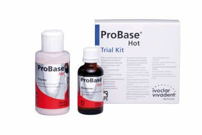 Pro Base Hot Trial Kit