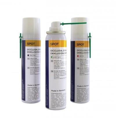 SPOT – Spray de ocluzie