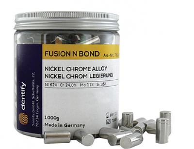 Fusion N Bond – Aliaj Crom-Nichel