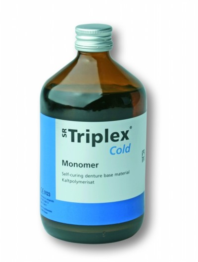 Triplex Cold Monomer
