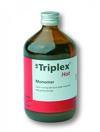 Triplex Hot Monomer