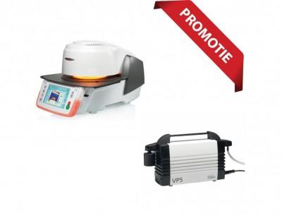 Programat P510 + Pompa de vacuum VP5