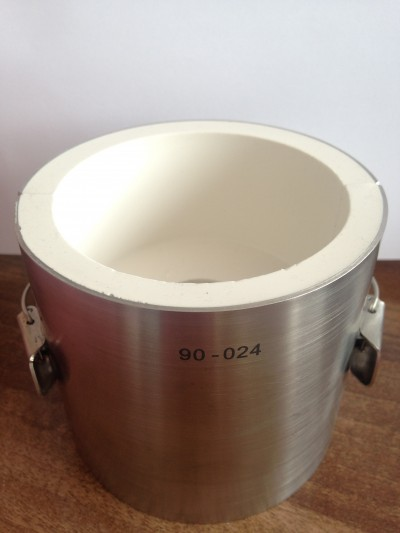 Conformator Trystolit 90 mm cu clips (Jumbo)