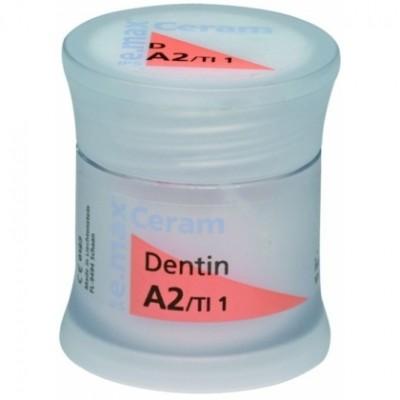 e.max Ceram Dentin 20g