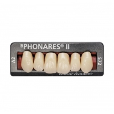 SR Phonares II Ant. set of 6