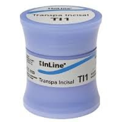 InLine Transpa Incisal 100g