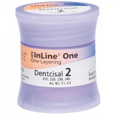 InLine One Dentcisal 100g