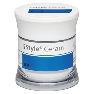 IPS Style Ceram Incisal 100g